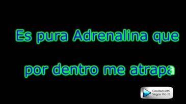 adrenalina wisin ft jennifer lop