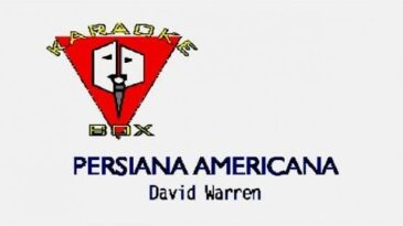 persiana americana soda stereo