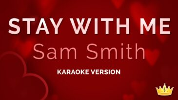 stay with me sam smith