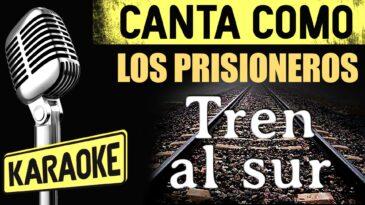 tren al sur los prisioneros