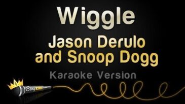 wiggle jason derulo con snoop do