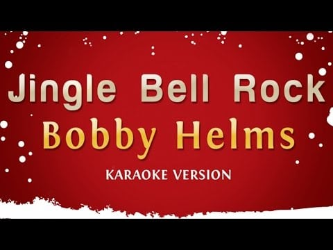 how to sing jingle bell rock