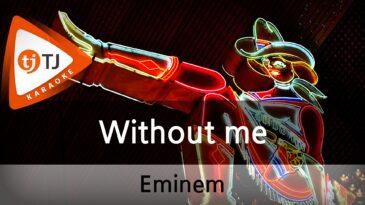without me eminem