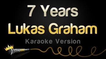 years lukas graham