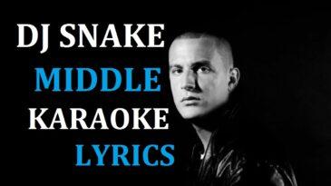 middle dj snake ft bipolar sunsh