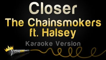 closer the chainsmokers ft halse