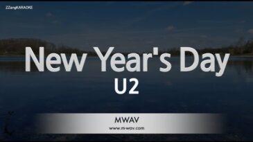 new years day u