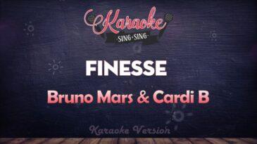 finesse remix bruno mars feat ca