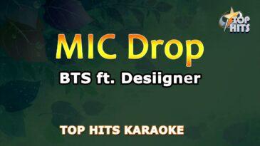 mic drop steve aoki remix bts ft