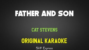 father and son cat stevens