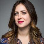 Sara Paula Gómez Arias