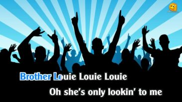 brother louie modern talking
