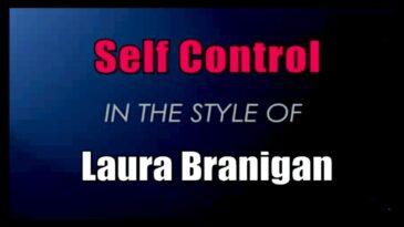 self control laura branigan