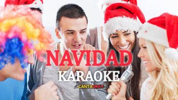 Navidad Karaoke