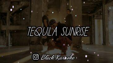 tequila sunrise cali y el dandee
