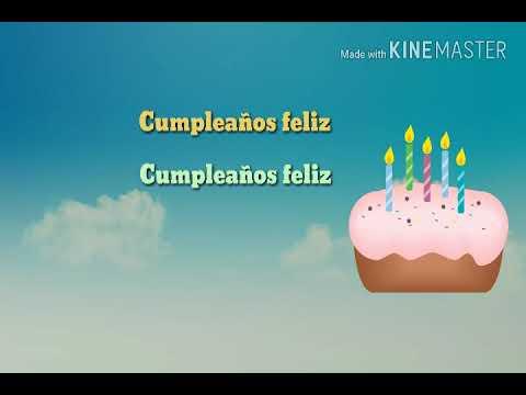 Cumpleaños Feliz Parchis