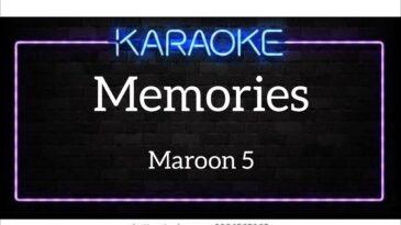memories maroon