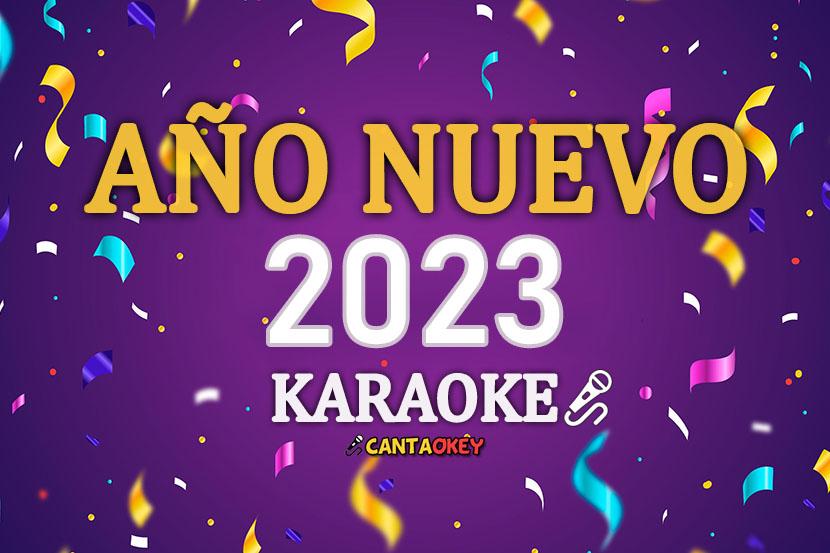 Año Nuevo Karaoke 2021