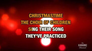 wonderful christmastime paul mcc