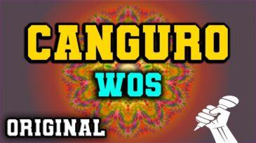 canguro wos