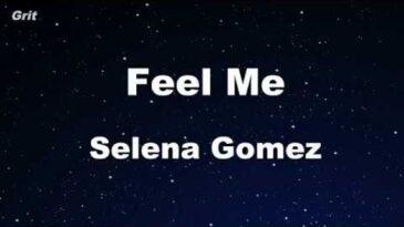 feel me selena gomez