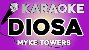 diosa myke towers