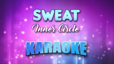 sweat inner circle