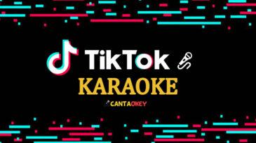 TikTok Karaoke