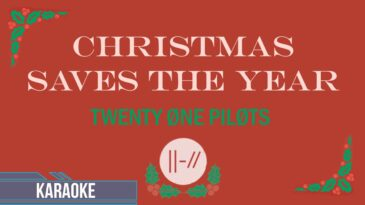 christmas saves the year twenty
