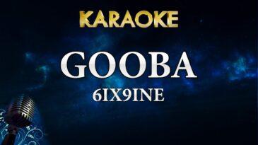 gooba ixine