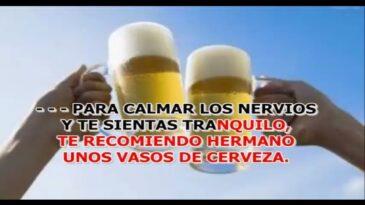 la cerveza rodolfo aicardi