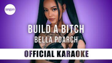 build a bitch bella poarch