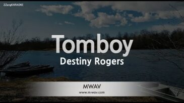 tomboy destiny rogers