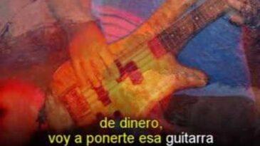 la guitarra los autenticos decad