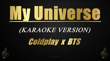 my universe coldplay bts