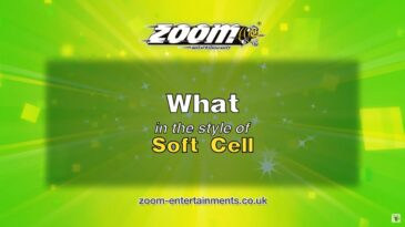 what soft cell